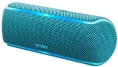 Sony brezžični zvočnik SRS-XB21