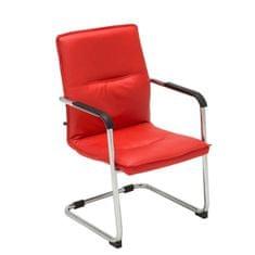 BHM Germany Konferenční židle s područkami Hudson