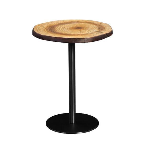 Artenat Konferenční / odkládací stolek Milan, 45 cm