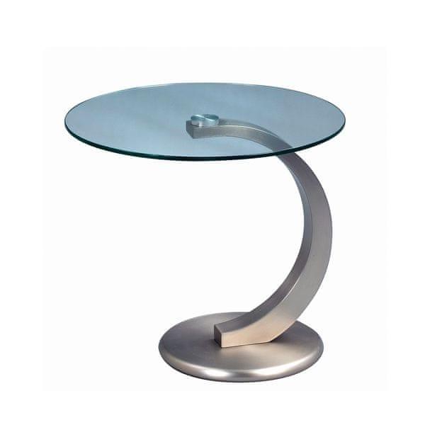 Artenat Odkládací stolek Cupido, 50 cm