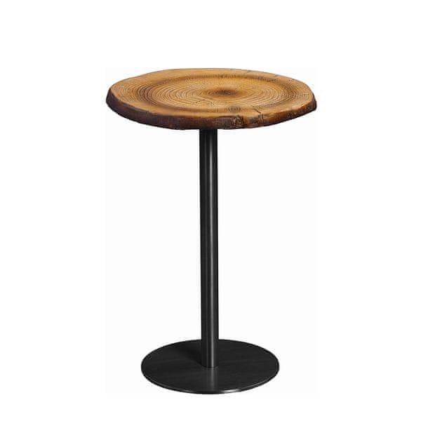 Artenat Konferenční / odkládací stolek Milan, 50 cm