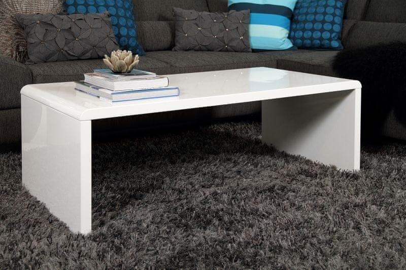 Design Scandinavia Konferenční stolek Daisy, 120 cm