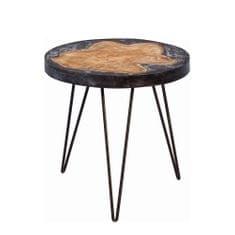 Artenat Konferenční / odkládací stolek Pit, 50 cm