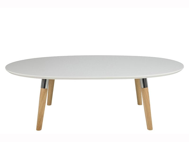 Design Scandinavia Konferenční stolek Ballet, 135 cm