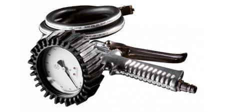 NEO Tools zračna pištola z manometrom za kompresor
