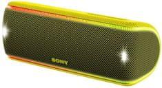 Sony brezžični zvočnik SRSXB31