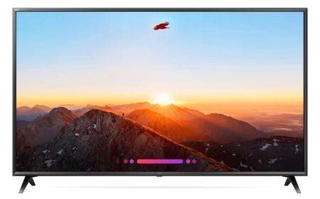LG 55UK6300MLB Televízió