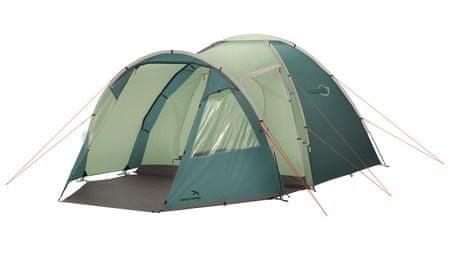 Easy Camp šotor Explorer Eclipse 500, turkizen