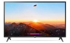 LG 43UK6300MLB televízió