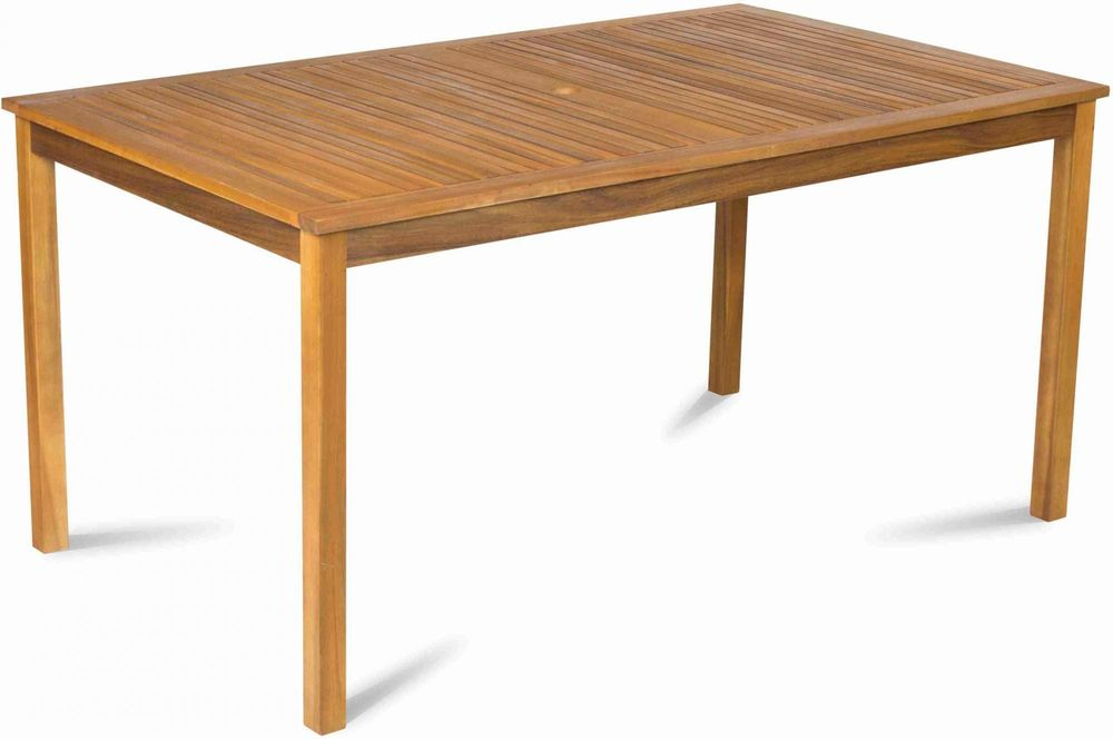 Fieldmann FDZN 4002-T hranatý stůl
