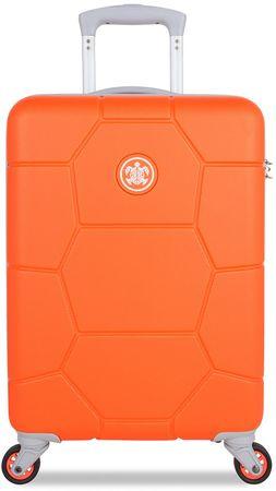 SuitSuit walizka Caretta, S, Vibrant Orange