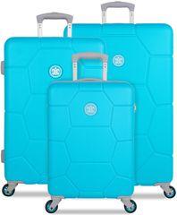 SuitSuit Caretta Bőrönd szett