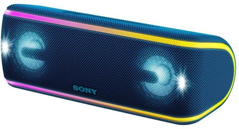 Sony SRS-XB41 tmavě modrá