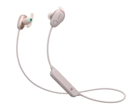 Sony slušalke WI-SP600N