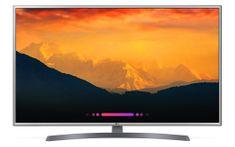LG 43LK6100PLB TV készülék