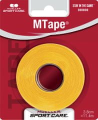 Mueller barvni bandažni trak 430823, rumen