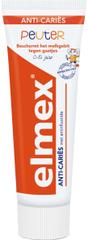 Elmex Kids Peuter 0-5 let zubní pasta 75 ml