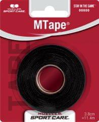 Mueller barvni bandažni trak 430824, črn