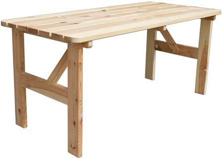 Rojaplast VIKING Kerti asztal, 180 cm