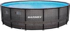 Marimex bazen Florida Ratan 4,88x1,22 m, brez dodatkov