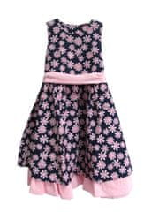 Topo dekliška obleka
