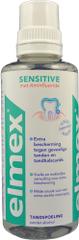 Elmex Sensitive Plus ústní voda 400 ml
