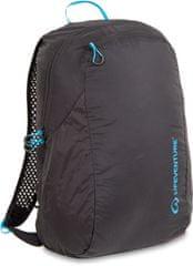 Lifeventure Packable Backpack 16l black
