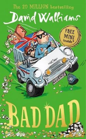 Walliams David: Bad Dad