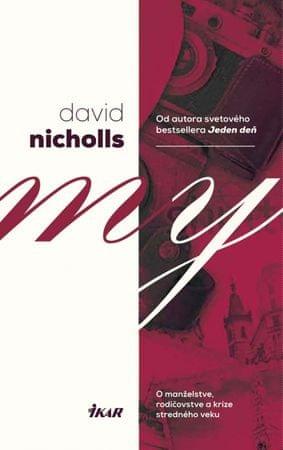 Nicholls David: My