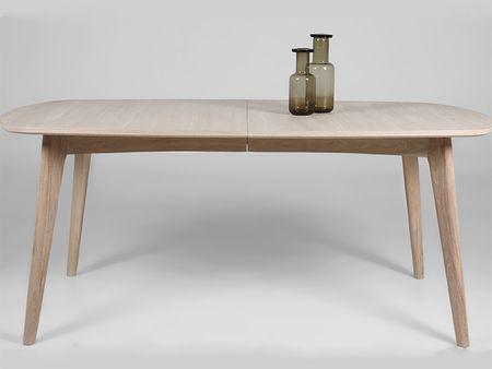 Design Scandinavia Jídelní stůl Maryt, 180 cm