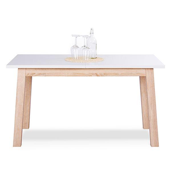 FARELA Jídelní stůl rozkládací Side, 180 cm