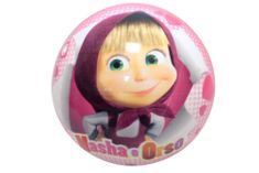 Mondo toys žoga Masha and the Bear (05975)