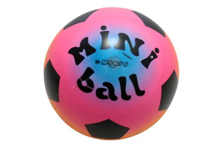Mondo toys žoga Mini mavrica (05522)