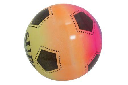 Mondo toys žoga Super mavrica (04013)