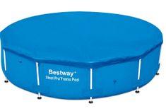 Bestway pokrivalo za bazen Frame Pool, 4,57 m
