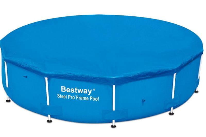 Bestway Krycí plachta na bazén 4,57m (58038)