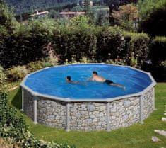 Planet Pool bazen KIT 460 P 460x120 cm