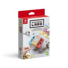 Nintendo Switch Labo Customisation Set / Switch