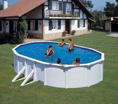 Planet Pool bazen KIT 500 ECO 500x300x120 cm