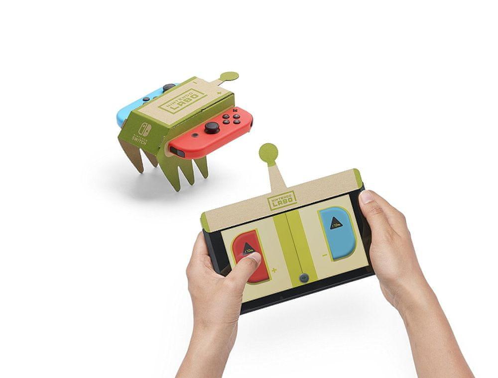 Nintendo Switch Labo Variety Kit / Switch
