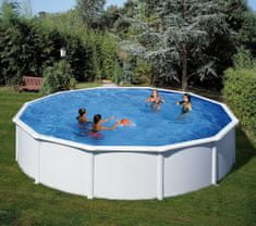 Planet Pool bazen KIT 550 ECO 550x120 cm