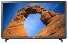 LG 32LK610BPLB LED televízió