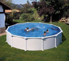 Planet Pool bazen KIT PR 458 460x132 cm