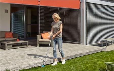 Gardena škarje za travo na podaljšku Comfort (12100-20)