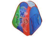 Mondo toys šotor POP-UP PJ Masks (28435), 85 x 85 x 95 cm