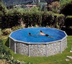 Planet Pool bazen SOLO 460 P 460x120 cm