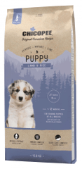 Chicopee Classic Nature Puppy Lamb & Rice 15 kg