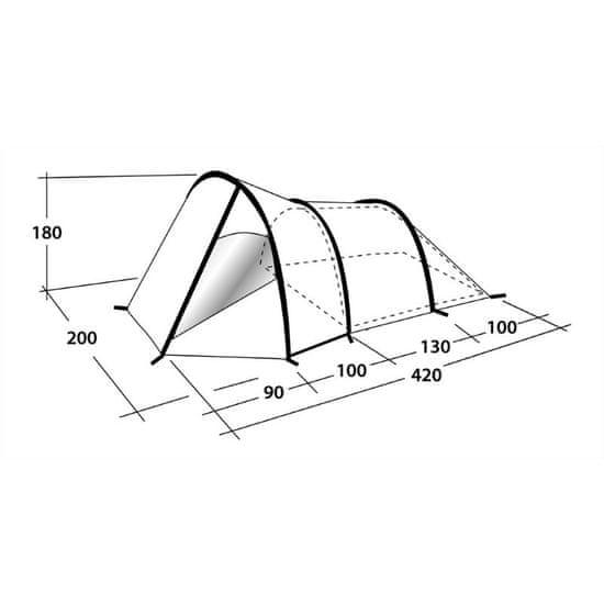 Outwell šotor Outwell Encounter Vigor 3