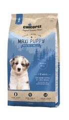 Chicopee Classic Nature Maxi Puppy Poultry & Millet 2 kg