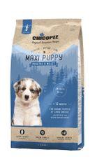 Chicopee Karma dl szczeniąt dużych ras Classic Nature Maxi Puppy Poultry & Millet 2 kg